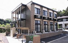 1K Apartment in Kamiyama - Yokohama-shi Midori-ku