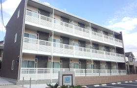 1R Mansion in Tsukiyoshimachi - Kawagoe-shi