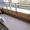 1LDK Apartment to Rent in Shinagawa-ku Balcony / Veranda