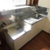 1SDK House to Rent in Meguro-ku Kitchen