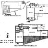 4LDK House to Rent in Yokosuka-shi Floorplan