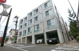 1K Apartment in Yoga - Setagaya-ku
