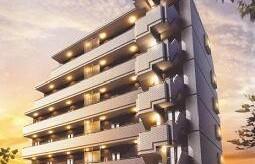 1K Apartment in Futaba - Shinagawa-ku
