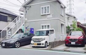 2DK Apartment in Osone - Yokohama-shi Kohoku-ku