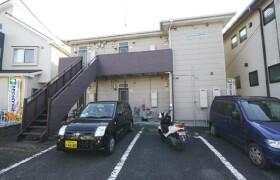 北本市高尾-1K公寓
