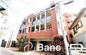 1K {building type} in Koenjiminami - Suginami-ku