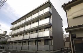 大阪市福島区野田-1K公寓大厦