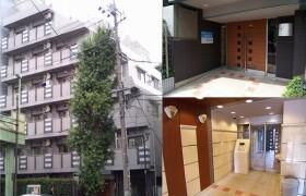 2K Apartment in Yakumo - Meguro-ku