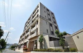 茨木市西豊川町-2LDK公寓大廈