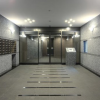 1K Apartment to Buy in Toshima-ku Building Entrance