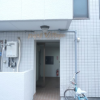 1R Apartment to Rent in Itabashi-ku Outside Space