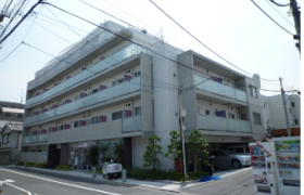 1K Apartment in Ebara - Shinagawa-ku