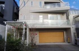 4LDK House in Uehara - Shibuya-ku