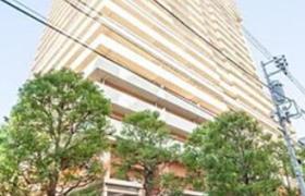 2LDK Mansion in Tsukishima - Chuo-ku
