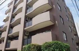 荒川区西日暮里-2DK公寓大厦
