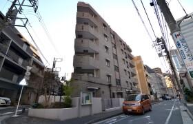 1R Mansion in Oi - Shinagawa-ku