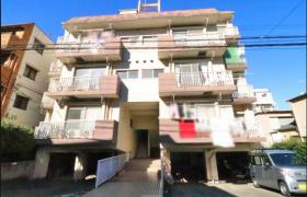 2DK {building type} in Igusa - Suginami-ku
