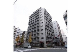 千代田区 岩本町 1R マンション