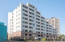 大田区久が原-4LDK{building type}