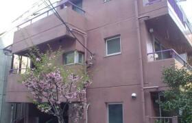 渋谷区 千駄ヶ谷 1R マンション