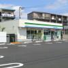 2LDK Terrace house to Rent in Chiba-shi Chuo-ku Convenience Store