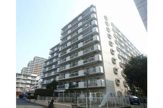 2SLDK Apartment to Buy in Shinagawa-ku Exterior