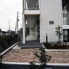 1K Apartment to Rent in Abiko-shi Entrance