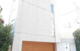 4LDK House in Mita - Meguro-ku