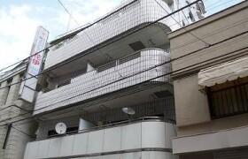 2LDK Apartment in Misuji - Taito-ku
