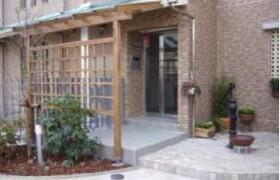 1LDK Mansion in Noge - Setagaya-ku