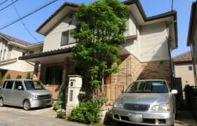 4SLDK House in Oyuminochuo - Chiba-shi Midori-ku