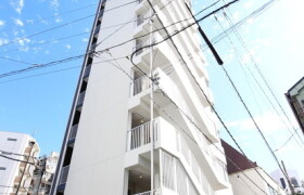 1K Mansion in Higashinakanobu - Shinagawa-ku