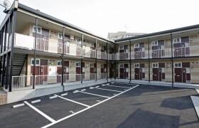 1K Apartment in Hakomatsu - Fukuoka-shi Higashi-ku