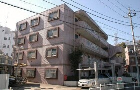 2LDK Apartment in Nagayama - Tama-shi