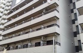1R Mansion in Nishitsuruma - Yamato-shi