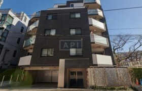 2SLDK Apartment in Hiroo - Shibuya-ku