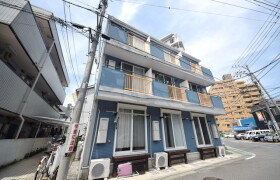 1R Apartment in Minamihashimoto - Sagamihara-shi Chuo-ku