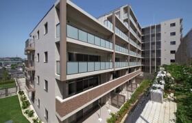 3LDK Mansion in Chigusadai - Yokohama-shi Aoba-ku
