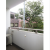 1R Apartment to Rent in Shibuya-ku Balcony / Veranda