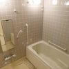 3LDK マンション 中央区 風呂