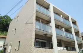 川崎市高津区上作延-1K公寓大厦