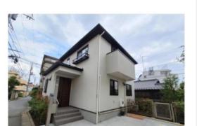 3LDK Mansion in Takinogawa - Kita-ku