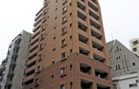 澀谷區広尾-2LDK公寓大廈