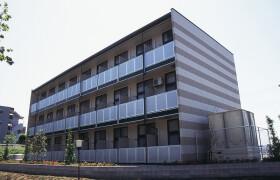 横浜市都筑区早渕-1K公寓