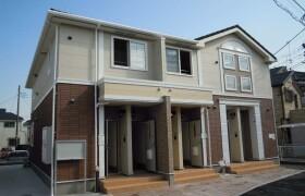 川崎市麻生区片平-1K公寓