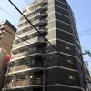 在大阪市西區內租賃1DK 公寓大廈 的房產 戶外