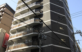 大阪市西区南堀江-1DK公寓大厦