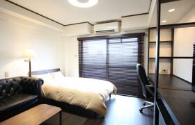 1K Mansion in Tarumicho - Suita-shi
