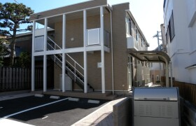 神戸市灘區畑原通-1K公寓