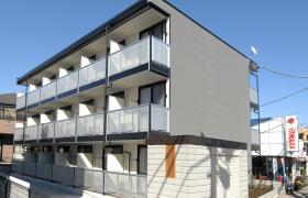 1K Mansion in Yanagisaki - Kawaguchi-shi